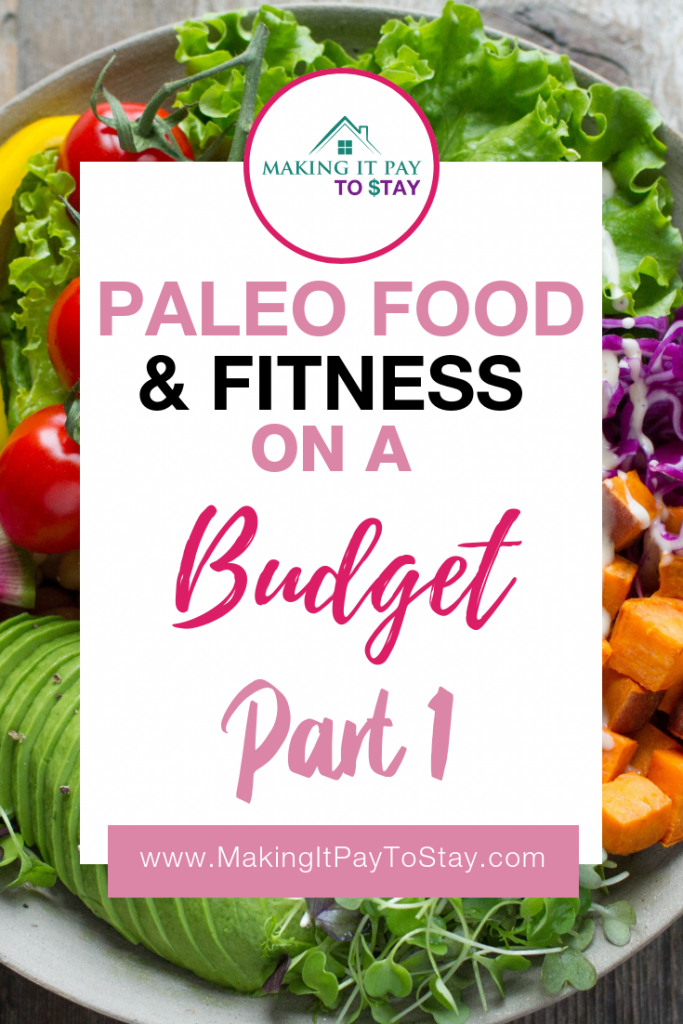Paleo Food and Fitness on a Budget PART 1