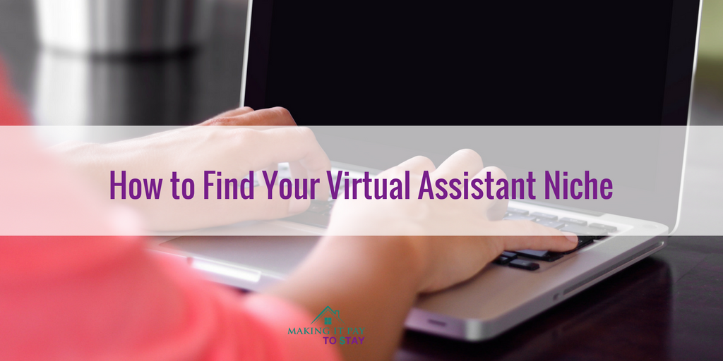 How to Find Your Virtual Assistant Niche