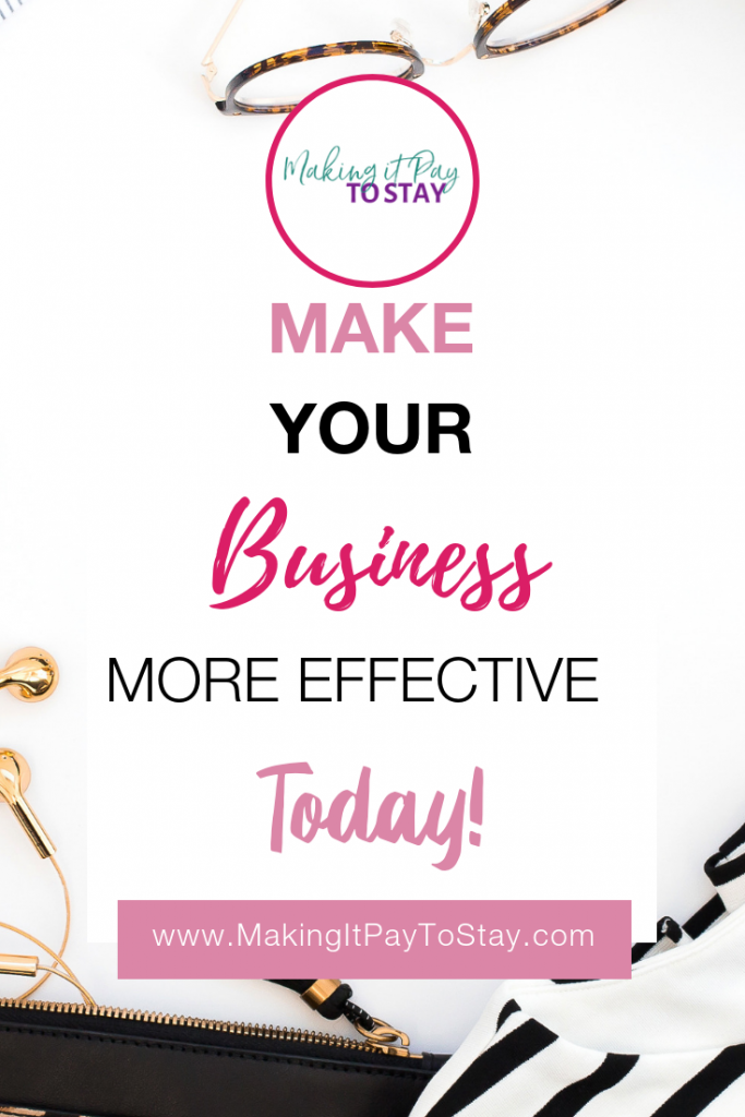 Pinterest Make Your Business More Efficient Today!