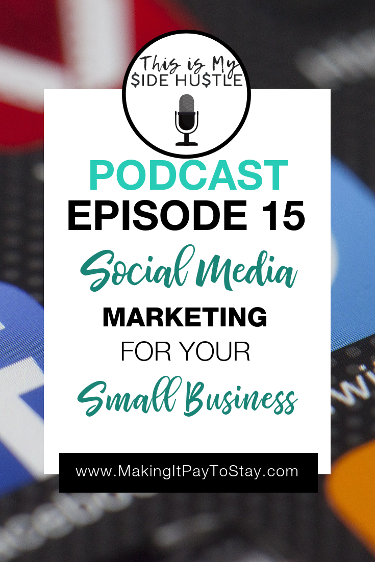 Social Media Marketing for Your Small Business