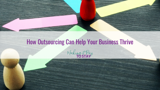 How Outsourcing Can Help Your Business Thrive
